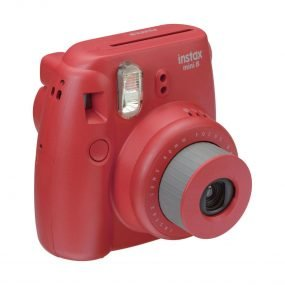 Fujifilm Instax Mini 8 Vadelma