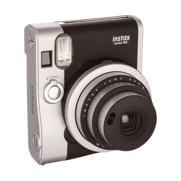 Fujifilm Instax Mini 90 Musta