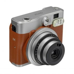 Fujifilm Instax Mini 90 Ruskea