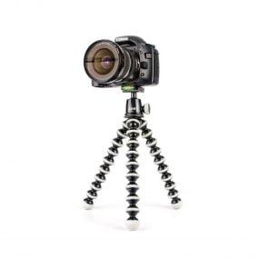 Joby Gorillapod SLR Zoom jalusta kuulapäällä