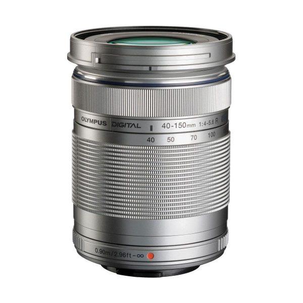 Olympus M.Zuiko Digital ED 40-150mm f/4-5.6 R Hopea