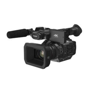 Panasonic HC-X1 - 4K ammattivideokamera