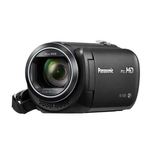 Panasonic DV HC-V380