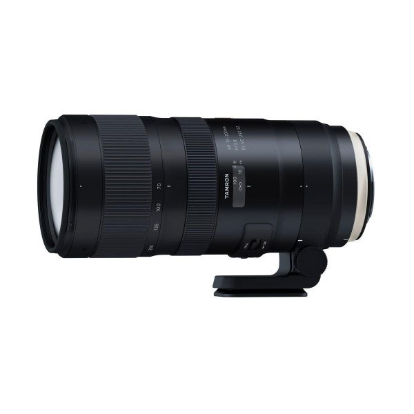 Tamron SP 70-200mm f/2.8 VC G2 - Canon