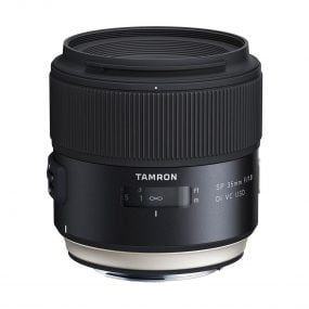 Tamron SP 35mm f/1.8 DI VC USD – Nikon