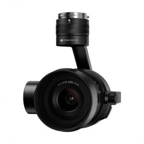 Zenmuse X5S camera and gimbal (Inspire2)