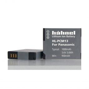 Hähnel Akku Panasonic HL-PCM13