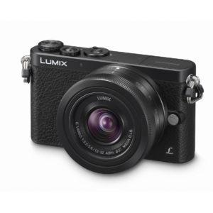 Panasonic Lumix GM1 + 12-32mm OIS