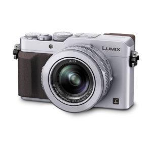 Panasonic Lumix LX100 – Hopea