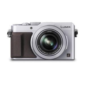 Panasonic Lumix LX100 - Hopea