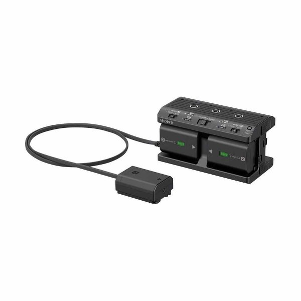 Sony NPAMQZ1K Multi Battery Adapter