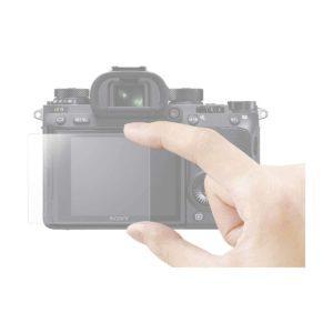Sony PCK-LG1 takanäytön suojalasi