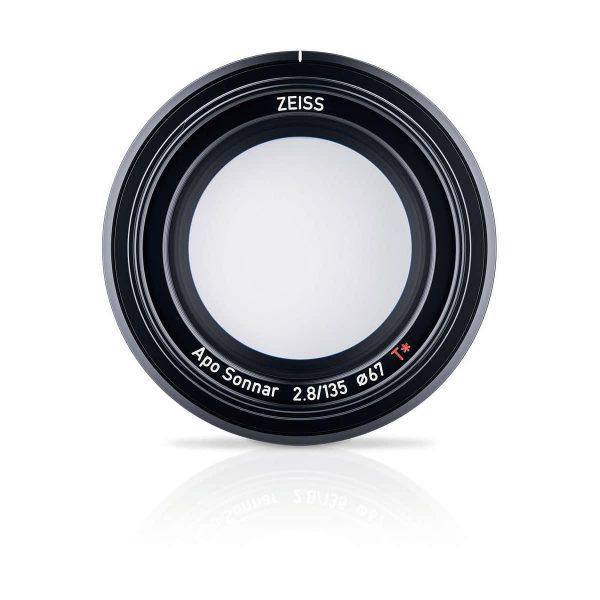 Zeiss Batis 135mm f/2.8