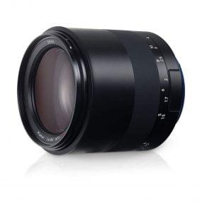 Zeiss Milvus 85mm f/1.4 Planar ZE – Canon EF
