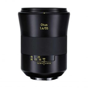 Zeiss Otus 55mm f/1.4 Apo Distagon T* ZE – Canon EF