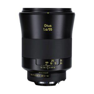 Zeiss Otus 55mm f/1.4 Apo Distagon T* ZF – Nikon F