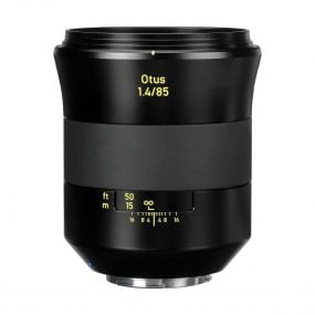 Zeiss Otus 85mm f/1.4 Apo Planar T* ZE – Canon EF
