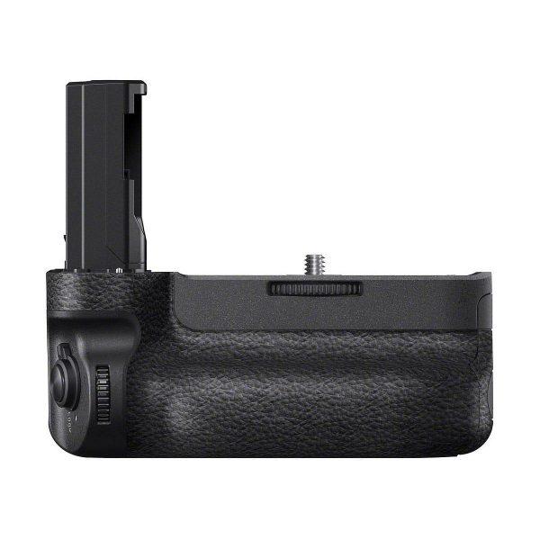 Sony VGC-3EM Akkukahva - Sony A9:lle