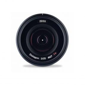 Zeiss Batis 25mm f/2