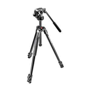 Manfrotto Jalustakitti 290 Xtra 128RC2 2-tiepää