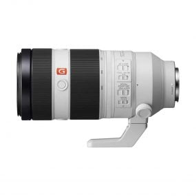sony 100-400mm-GM 6