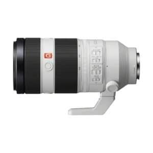 sony 100-400mm-GM 6