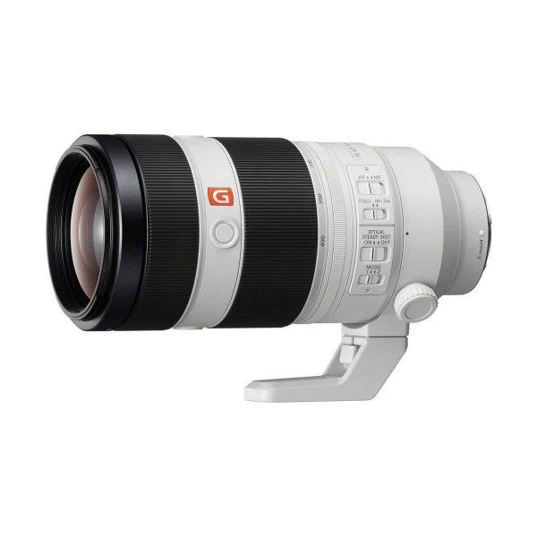 Sony FE 100-400mm f/4.5 - 5.6 GM OSS