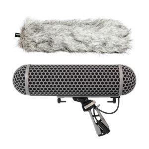 Røde Blimp (new)