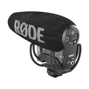 Rode Videomic Pro Plus 001