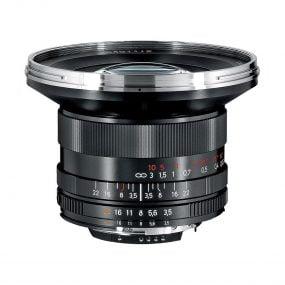 Zeiss 18mm f/3.5 Distagon T* – Nikon F