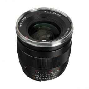 Zeiss 25mm f/2 Distagon T* – Nikon F