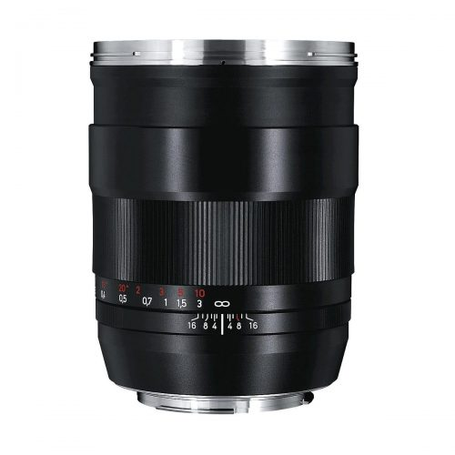 Zeiss 35mm f/1.4 Distagon T* – Canon EF