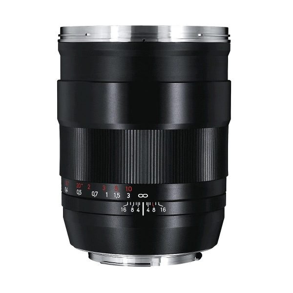 Zeiss 35mm f/1.4 Distagon T* - Canon EF