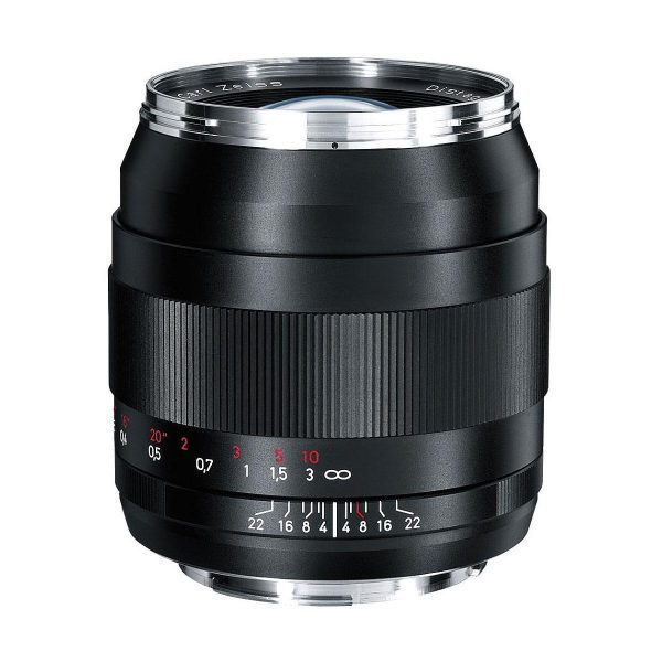 Zeiss 35mm f/2 Distagon T* - Canon EF