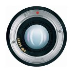 Zeiss 85mm f/1.4 Planar T* – Canon EF