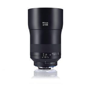 Zeiss Milvus 135mm f/1.4 APO Sonnar ZF – Nikon F