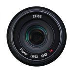 Zeiss Touit 32mm f/1.8 Planar T* – Sony E