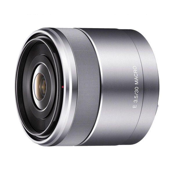 Sony E 30mm f/3.5 Macro