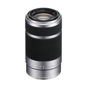 Sony E 55-210mm f/4.5-6.3 OSS (hopea)