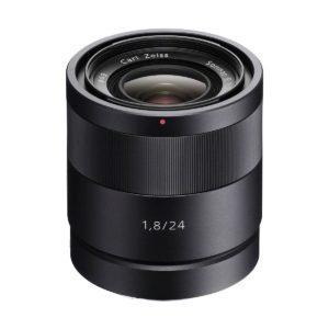 Sony E Sonnar T* 24mm f/1.8 ZA