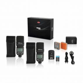 Hähnel Modus RT600 Wireless Pro Kit – Sony