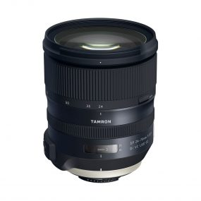 Tamron 24-70mm f/2.8 VC G2 – Nikon