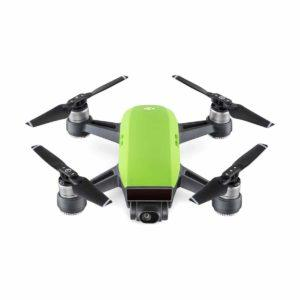 DJI Spark Meadow Green - minikopteri