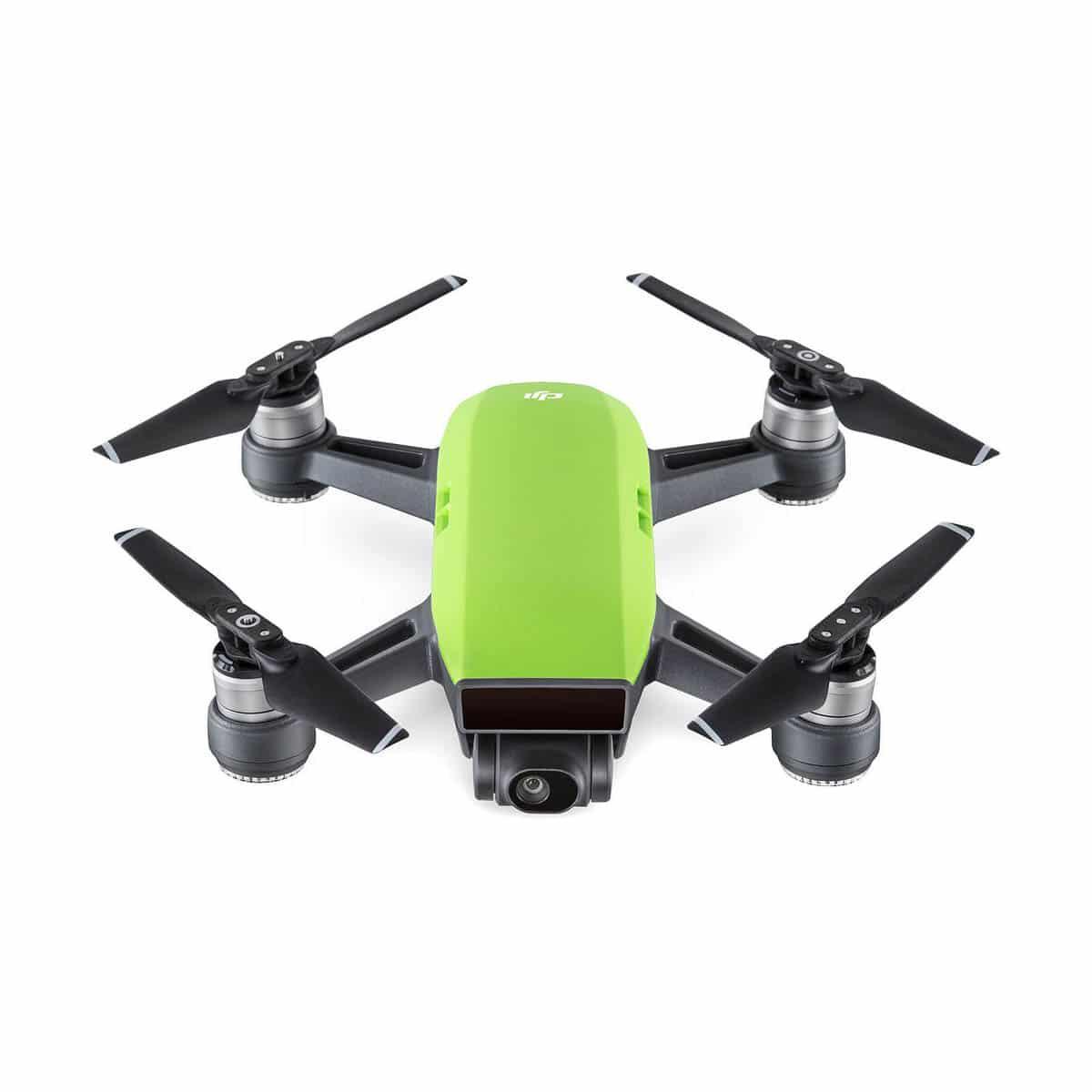 DJI Spark Meadow Green – minikopteri