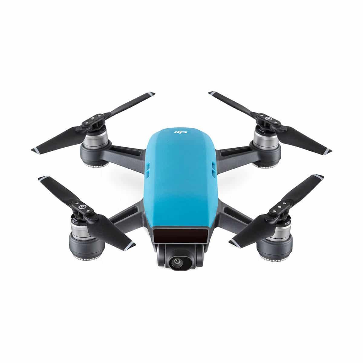 DJI Spark Sky Blue – minikopteri