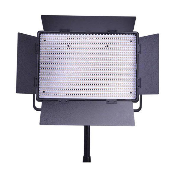 LedGo 1200CSC 72W Bi-Color LED Studio Wi-Fillä
