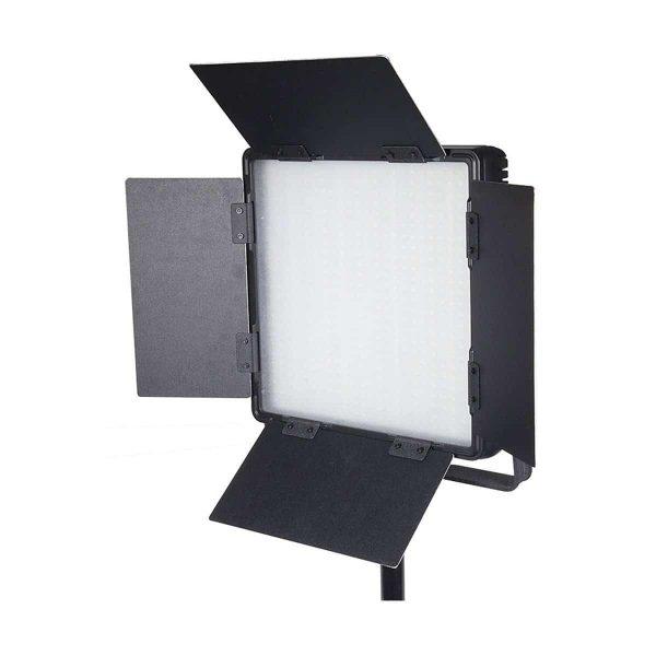 LedGo 600CSC 36W Bi-Color LED Studio Wi-Fillä