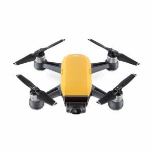 DJI Spark Sunrise Yellow - minikopteri