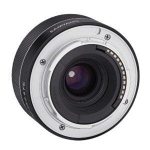 Samyang AF 35mm f/2.8 Sony E
