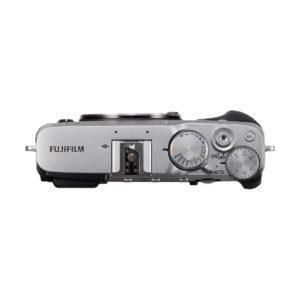Fujifilm X-E3 Hopea + Fujinon 23mm f/2